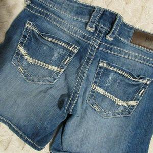 BKE Shorts - Buckle BKE Stella Jean Shorts size 29